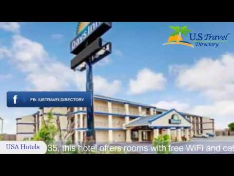 Days Inn and Suites Oklahoma City Moore - Oklahoma City Hotels, Oklahoma