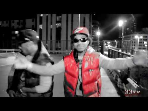33TV Swagganova & Tae-Ray - Rooftops (Music Video)