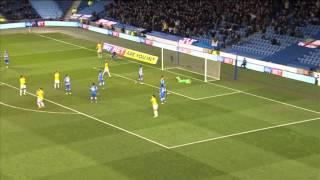 BRIGHTON & HOVE ALBION 2-0 DERBY COUNTY | Match Highlights | Season 2014/15