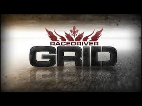 Race Driver GRID #10 Rick Scott upokorzony