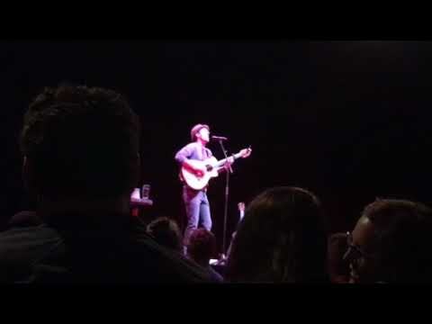 Jason Mraz - The Song with Love In It [Raleigh, NC • 3/8/18]
