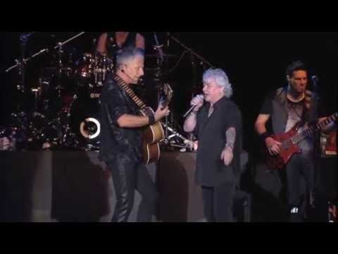 AIR SUPPLY: LIVE 2013 - LOST IN LOVE