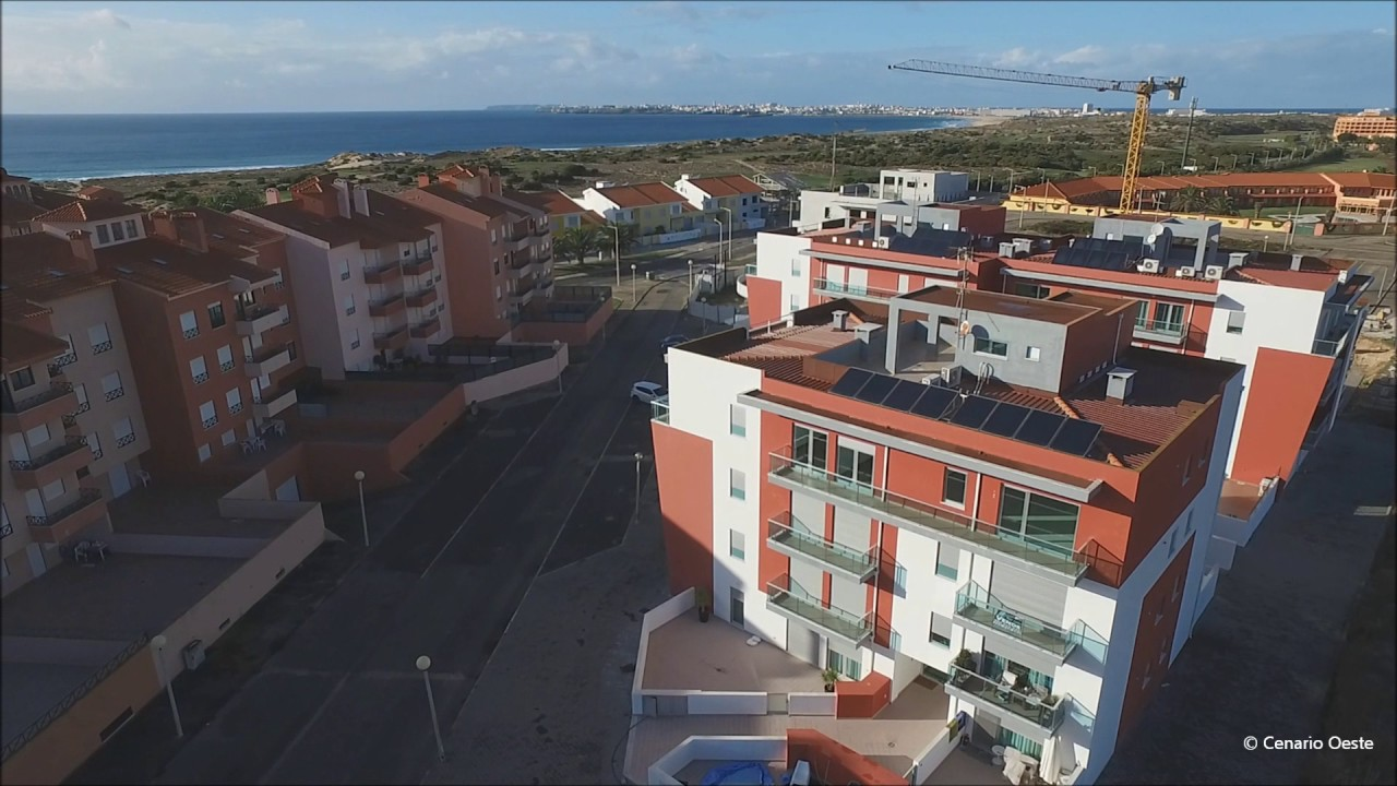 Beach apartments for sale in Portugal | near Peniche ...