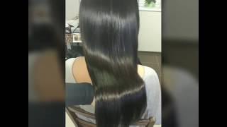 видео Восстановление волос в салоне: какую процедуру выбрать?