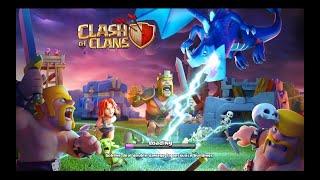 Необычные игроки в Clash Of Clans