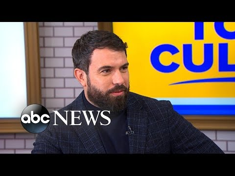 Tom Cullen dishes on 'Knightfall'