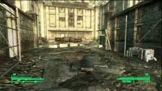fallout 3 the terrible shotgun and the barter bobblehead evergreen mills