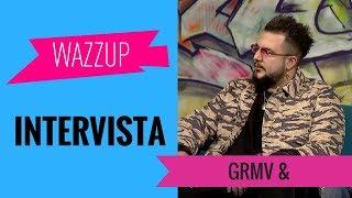 GRMV promovon klipin