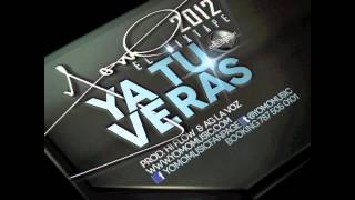 Yomo - Ya Tu Veras (2012 El Mixtape) (Prod. By Super Yei, Hi Flow & AG La Voz) thumbnail