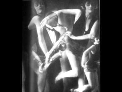 Abe Lymans California Ambassador Hotel Orchestra - Bugle Call Rag 1923