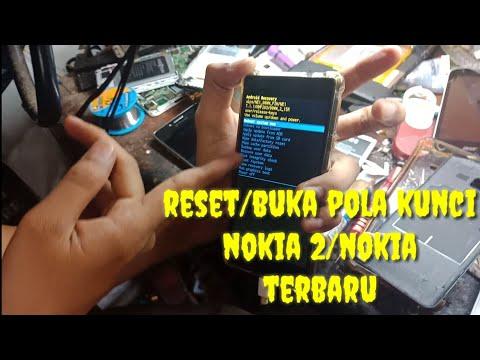 Nokia RM 1190 Lupa Kode Keamanan | Nokia 150 Lupa Kode Pengaman tanpa box.