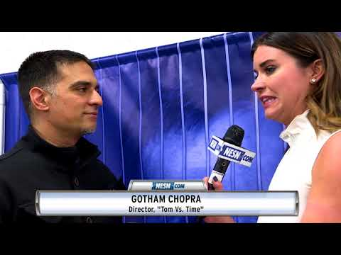 """Interview With """"Tom Vs. Time"""" Director Gotham Chopra"""