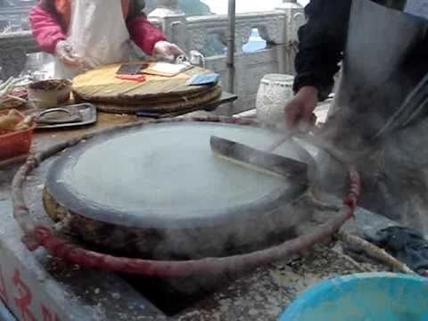 Tai Shan Food