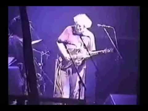 Jerry Garcia Band - Shining Star - Hampton Va. 11-19-1993