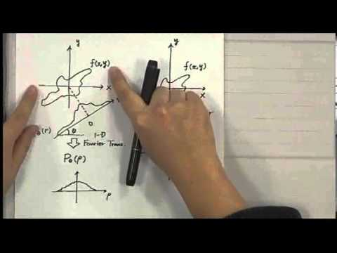 Digital Image Processing I - Lecture 6 - Tomographic Reconstruction: Fourier Slice Theorem and FPB