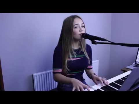 Laugh At Me Now - Original Song - Connie Talbot