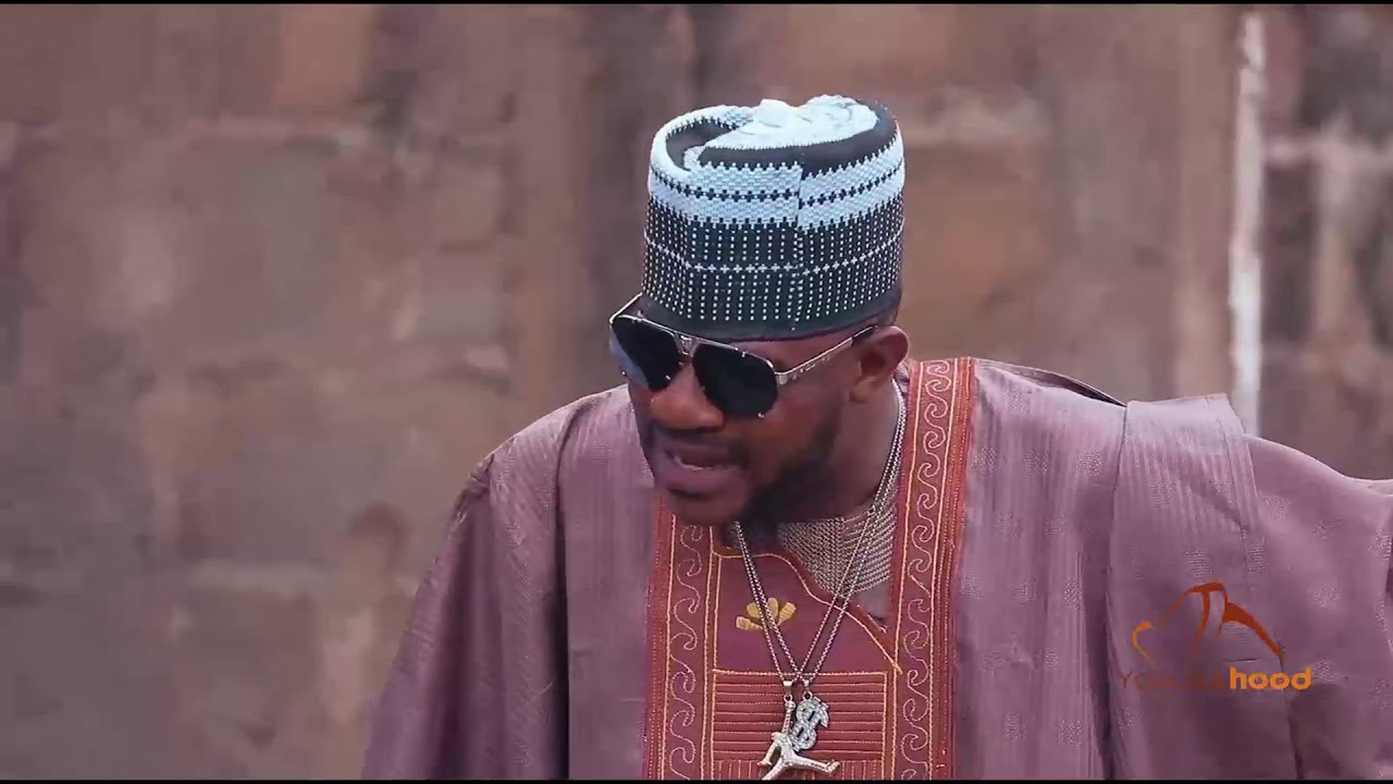Download Ayeniromo Part 2 - Latest Yoruba Movie 2021 Drama Odunlade Adekola | Olaniyi Afonja | Wasiu Owoiya