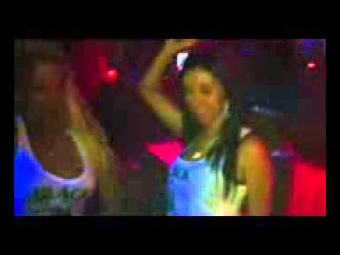 Black Dada music video casting at club...