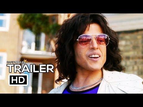 BOHEMIAN RHAPSODY Final Trailer (2018) Rami Malek, Freddie Mercury, Queen Movie HD