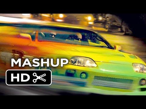 Zero to Sixty - Ultimate Car Movie Mashup (2015)
