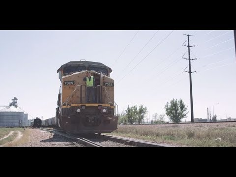 OmniTRAX - Shipping by Rail Made Easy