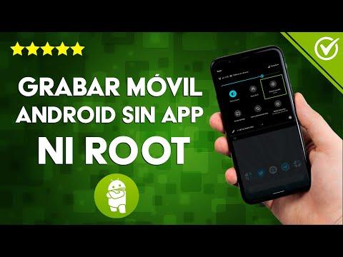 Cómo Puedo Grabar Llamadas Desde mi Móvil Android sin Aplicaciones, sin ser root