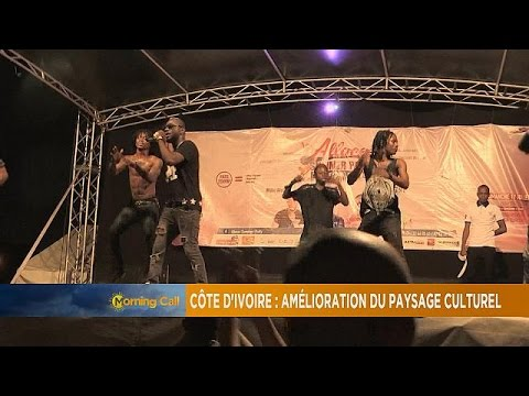 A powerhouse for promoting culture in Ivory Coast [The Grand Angle]