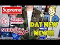 EP. 17 - BRAND NEW CLOTHING/SNEAKER PICKUPS + DEALS!!! NWR, SUPREME, COUSINS BRAND, ETC.