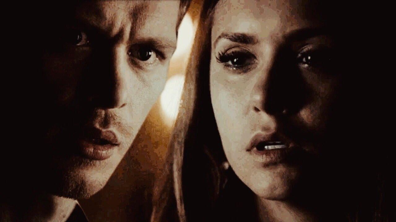 ► Klaus & Elena (+ Stefan) || Мама, я влюблена в МДК