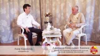 2013.xx.xx, Казахстан, Астана, Разумный диалогАмир Каракулов