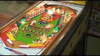 1973 Gottlieb Pro Pool EM Pinball Machine
