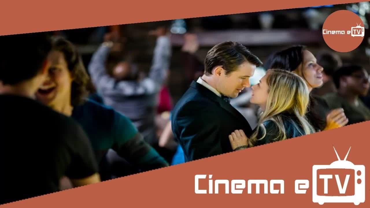 Amore In Panchina Su Canale 5 Il Film Con Emily Kinney Oggi 3 Agosto 2018 Youtube