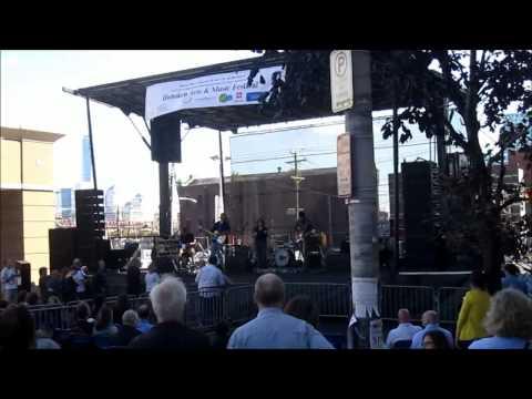 Speed the Plough - Lock and Key  / 2013 Hoboken Arts & Music Festival