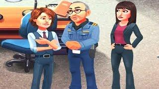 Criminal Minds: The Mobile Game (iOS) - Walkthrough Part 2 - Episode 1: Family Matters Part 2