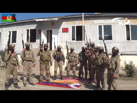 Азан вновь зазвучал в Карабахе!