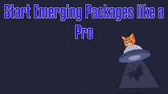 Gentoo Emerge and Package Managing Tutorial - Become a Portage Pro!!!