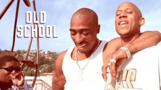 2pac Old School Miqu Remix