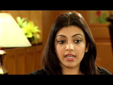 Kajal Agarval Parayunnu I Interview with Kajal Agarval - Part 1 I Mazhavil Manorama