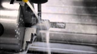 Фрезерная обработка стали 30ХГСА(Обработка стали 30ХГСА не вызывает сложности на современном оборудовании. Высоколегированная сталь 30ХГСА..., 2015-04-15T12:26:05.000Z)