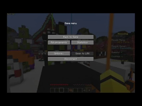Swift the Golden Dog Live/on Hypixel