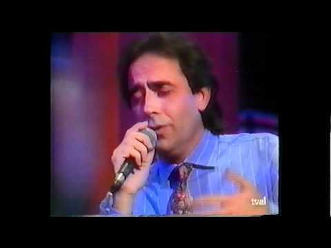 Joan Manuel Serrat y el Tango mp3
