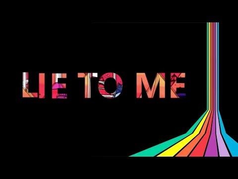MIKOLAS JOSEF - LIE TO ME [LYRIC VIDEO]