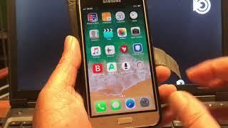 😲😲👍👌Custom ROM Samsung Experience 8 5 Game v3 for J3 2016