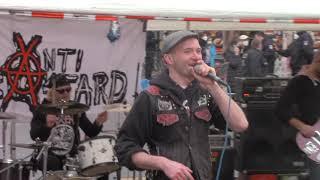 AntiBastard - F.O.A.D. / Insomnia (24.04.2021 Viva La Rigaer!, Berlin) [HD]