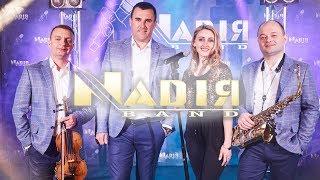 Gambar cover Гурт Надія -  NADIЯ BAND - PROMO 2019