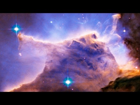 Beautiful Ambient Space Music | Part 8