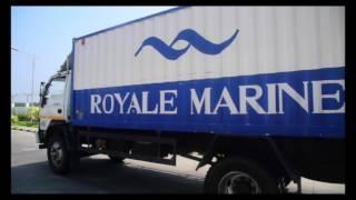 Royale Marine Impex