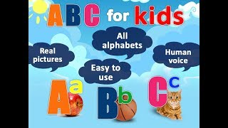 Learning abc with Song | Alphabet for kids |LATEST INFORMATIONS