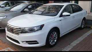 2020 Roewe i5 Review Interior & Exterior |YtCars