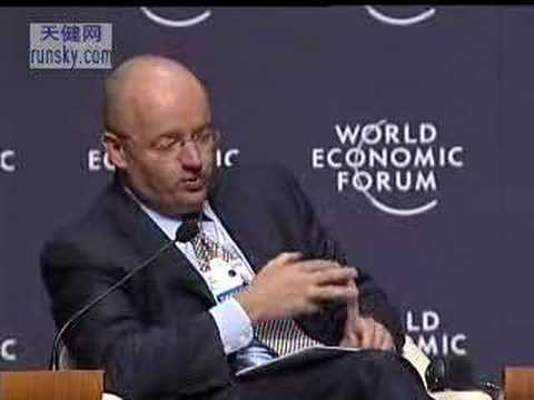 Dalian 2007 - The Corporate DNA of Global Growth Companies